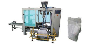 10-50 kq Ayarlanabilir Ağız Paltarı Paketleme Makinası