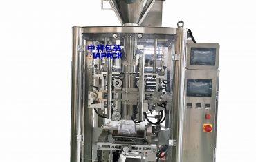 Avtomatik toz qablaşdırma maşını