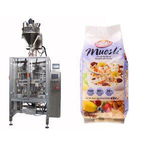 Avtomatik Qida Pudrası Paketleme Makinası