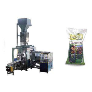 Avtomatik Grain 50kg Big Bags Kimyəvi gübrə Qablaşdırma Maşın