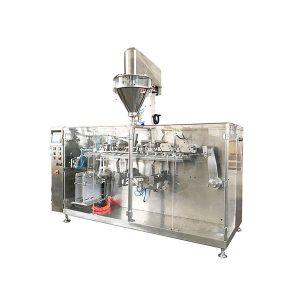 Avtomatik Dəyişən Hazırlanmış Pudra Paketleme Makinası