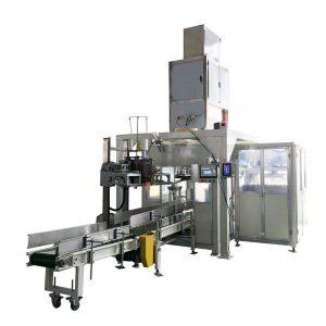 Avtomatik Açma Ağız Bağlama Makinası