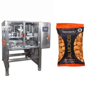 Davamlı Motion Packing Machine