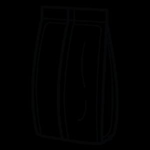 Düz Bottom - 5 Mühür