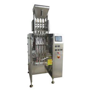 Multilane Stickpack Pudra Paketleme Makinası