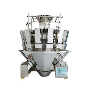 ZM14D16 Multi-head Combination Weigher