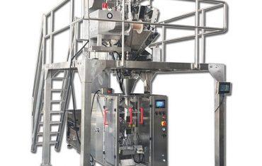 zvf-200 vertikal bagger & 10head ölçülü dozaj sistemi